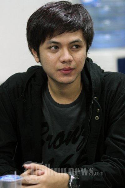 Bagus Cahya Adi Suryanto X Factor Nu Dimension
